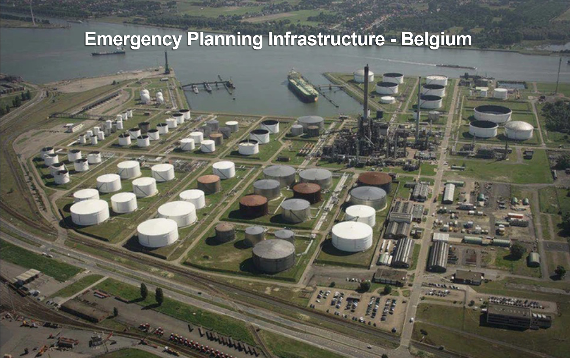 EP Belgium